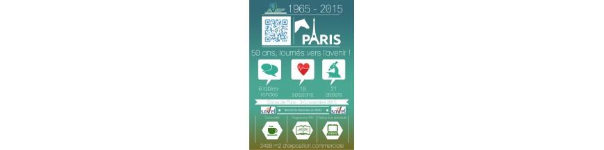 Journées annuelles 2015